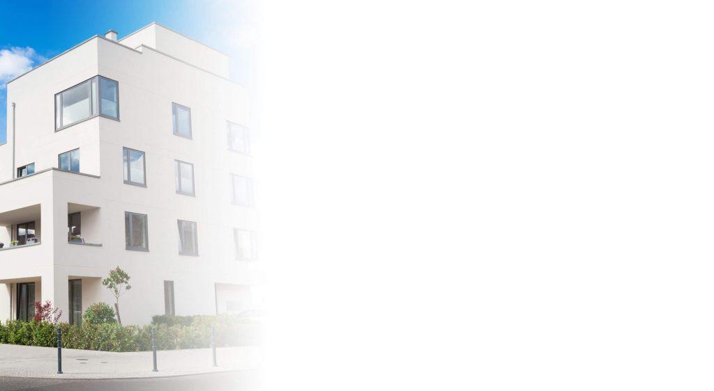 Wir bringen Ihnen Neubau zum Glänzen Bauträger