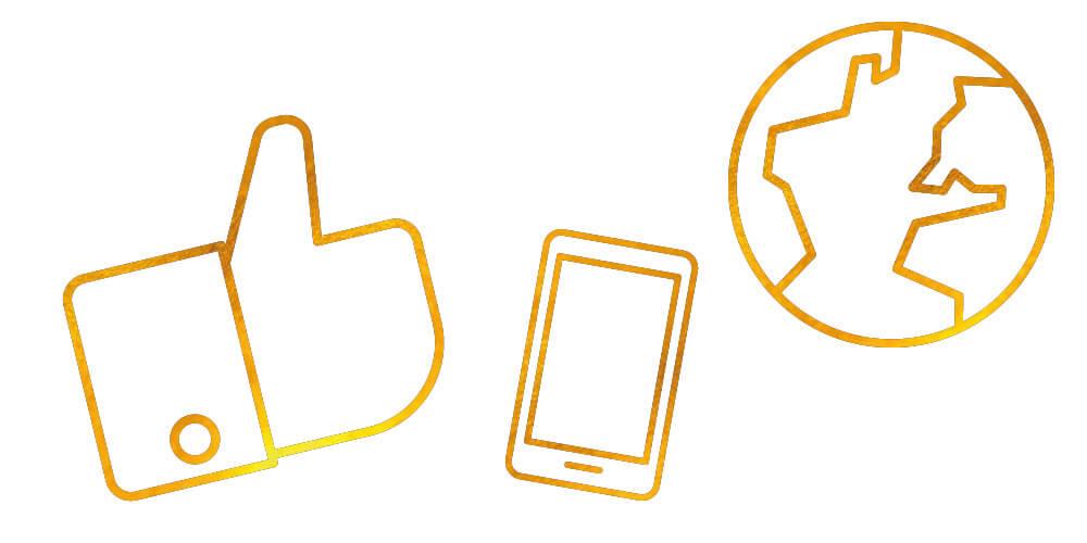 Bauträger Marketing Social Media Marketing